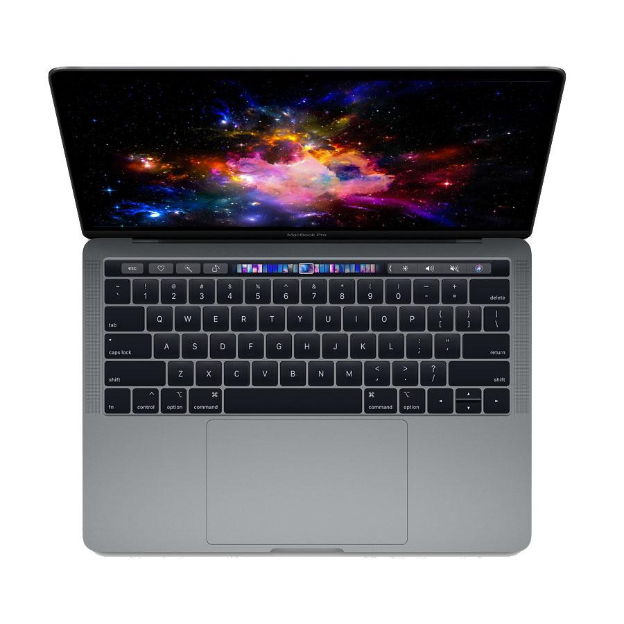 MacBook Pro 13 inch 2018 MR9Q2 – Core i5/ Ram 8GB/ SSD 256GB/ Space Grey/ New 98%