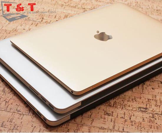 Chọn model macbook phù hợp