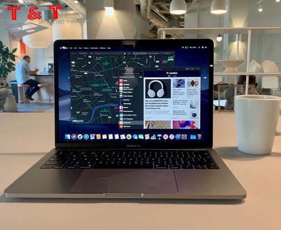 Macbook pro cu