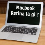 Macbook retina là gì