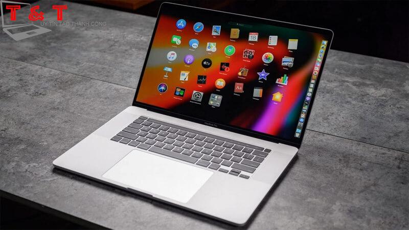 Phầm mềm Macbook